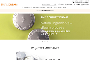 STEAMCREAMS